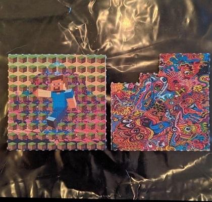 """Buy LSD Blotter online """" 100 mcg / 200 mcg"""""""
